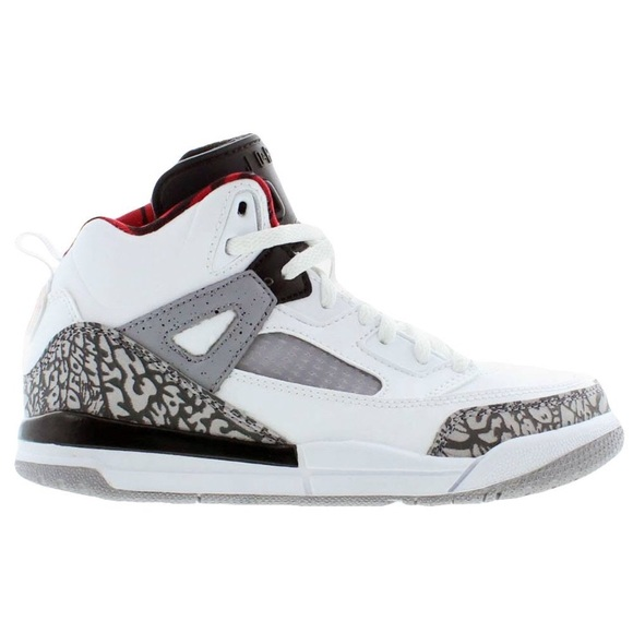 new product bc095 02c77 Kid s Jordan Spizike BG Sneakers